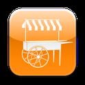 Marktkraam - Marktplaats app icon