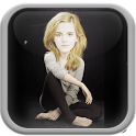 Celebrity Photoshop Images icon