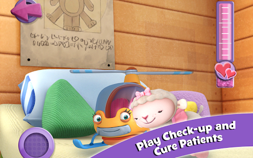 Doc McStuffins- screenshot thumbnail