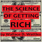 App The Science of Getting Rich apk for kindle fire