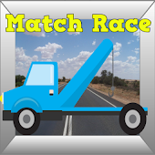 Truck Kids Match Race Ad Free