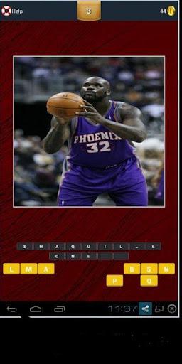 【免費益智App】Basketball Players Quiz-APP點子