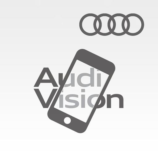 Audi Vision