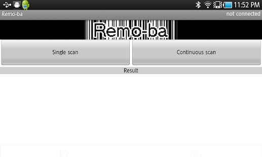 Remo-ba - screenshot thumbnail