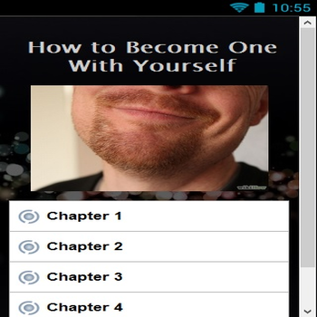 Howto Become One With Yourself