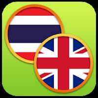 English Thai Dictionary Free 2.83