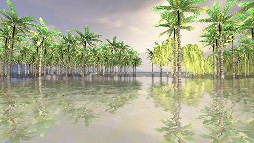 【免費娛樂App】3D Surat Al-Qalam-APP點子
