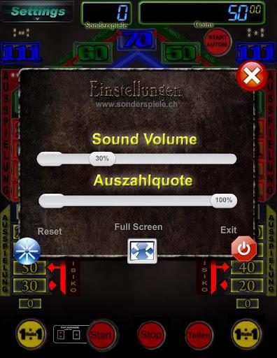 """""""Maxi"""" von Sonderspiele screenshot"""