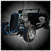 Ratrod Turbo Racing
