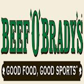 Beef O Brady's Citrus Park