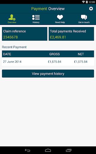 玩財經App|LV= IP Payments Tracker免費|APP試玩