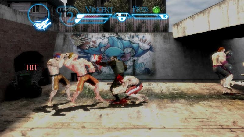 Brotherhood of Violence Ⅱ Screenshot 14