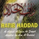 Ratheeb Al Haddad with Audio icon