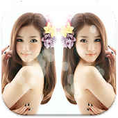 Mirror Photo Effect Editor 💕