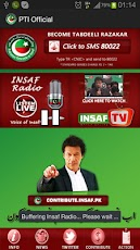 PTI Official Android Social