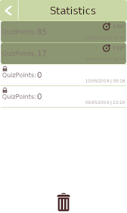 Quiztallography- screenshot thumbnail