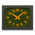 Japanese Station Clock icon