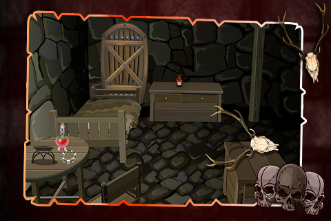 Black Magic Escape 2.2.0 screenshots 3