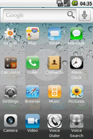 iPhone_panda - screenshot