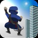 Ninja Climbing logo