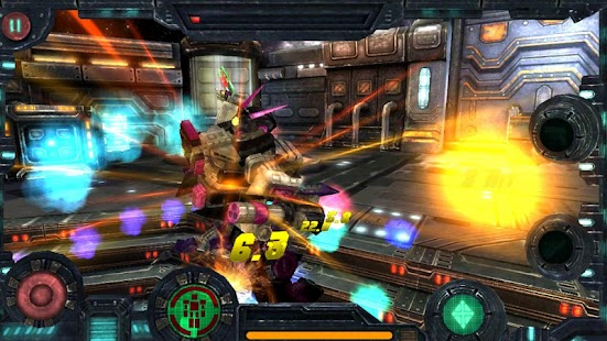 Roblade:Design&Fight Screenshot 3