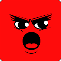Angry Blocks icon