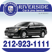 Riverside Car Service