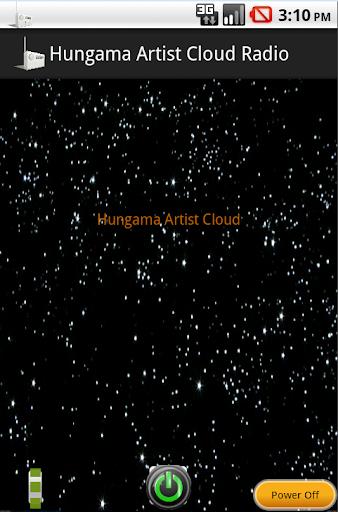 Hungama Artist Cloud Radio