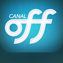 Canal OFF icon