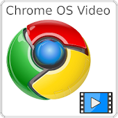 Google Chrome OS Video