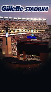 Gillette Stadium - screenshot thumbnail