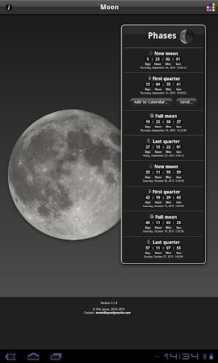 玩天氣App|Moon Phase免費|APP試玩