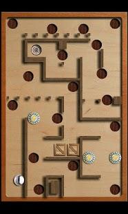 Labyrinthos- screenshot thumbnail
