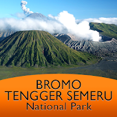 Bromo Semeru National Park
