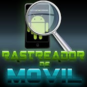 Rastreador de Movil