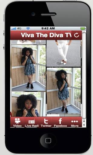 Viva The Diva