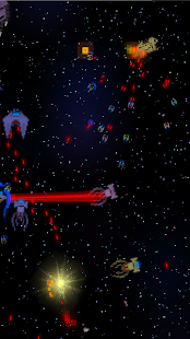 Pixel Fleet - screenshot thumbnail