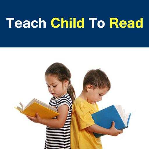Teach Child To Read