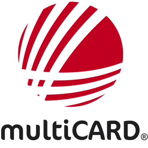 Multicard 商業 App LOGO-APP試玩