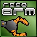 MathMovesURoboArm icon