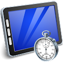 Time Clock SaaS.de logo