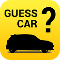 Guess Car icon