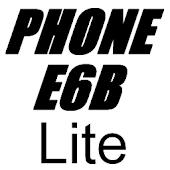 Phone E6B Lite