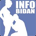 Info Bidan icon