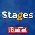 Stages étudiants icon