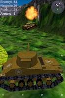 Screenshot of Tank Ace 1944 Lite