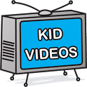 Kid Videos ( Kid TV ) icon