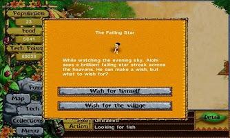 Screenshot of Virtual Villagers 2 FREE