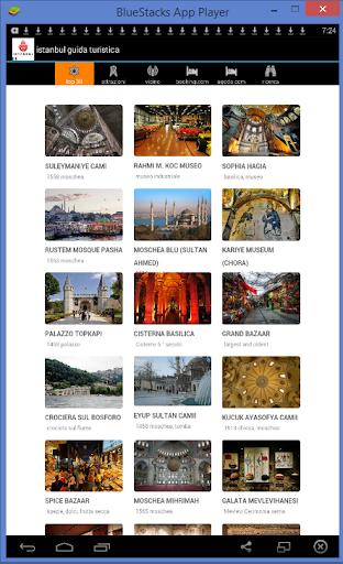 istanbul guida turistica