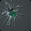 Crack Screen Prank icon